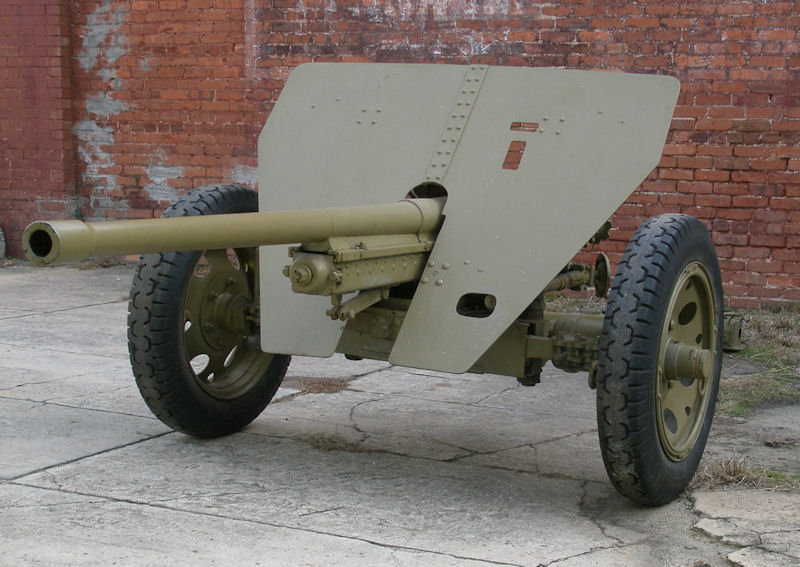 lovett artillery 47mm type 1 japanese anti tank gun