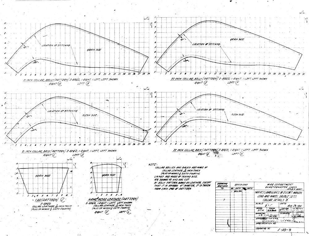Work Horse Harnes Diagram